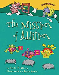 the mission of addition strategy book