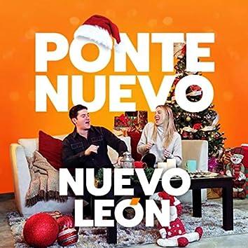 Ponte Nuevo, Nuevo León