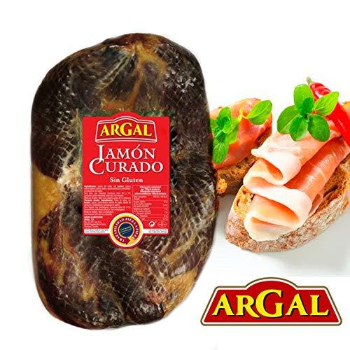 buenos comparativa Bloque de jamón seco (3800 kg) – ARGAL y opiniones de 2021