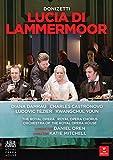 Lucia Di Lammermoor (Opera Completa)(Dvd)