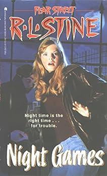 Night Games (Fear Street Book 40) by [R.L. Stine]