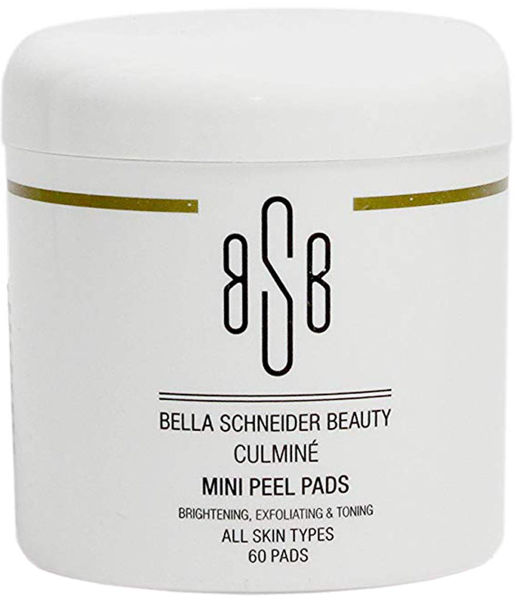 Bella Schneider Beauty Miami Mall Facial Cleanser Sales Pads Culmine Extra Peel