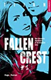 Fallen Crest - tome 1 (New Romance) (French Edition)