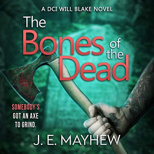 The Bones of the Dead cover art