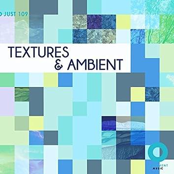 Textures & Ambient