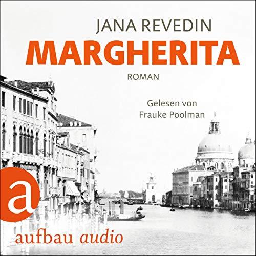Margherita Titelbild