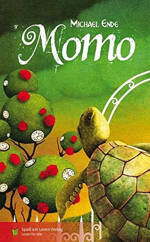 Momo: in Einfacher Sprache