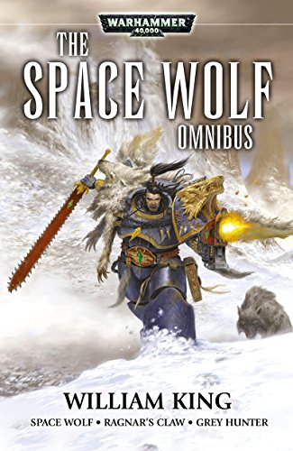 The Space Wolf Omnibus (Space Wolves)