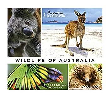 Hardcover Wildlife of Australia Book