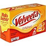 Velveeta Original Pasteurized Cheese Loaf 32oz (Pack of 4)