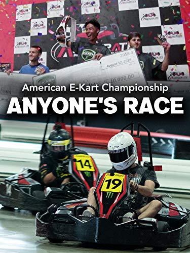 Anyone's Race