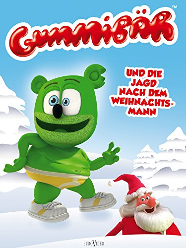 Gummibär und die Jagd nach dem Weihnachtsmann