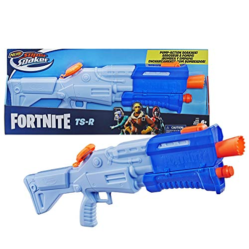 NERF Fortnite TS-R Super Soaker Water Blaster Toy