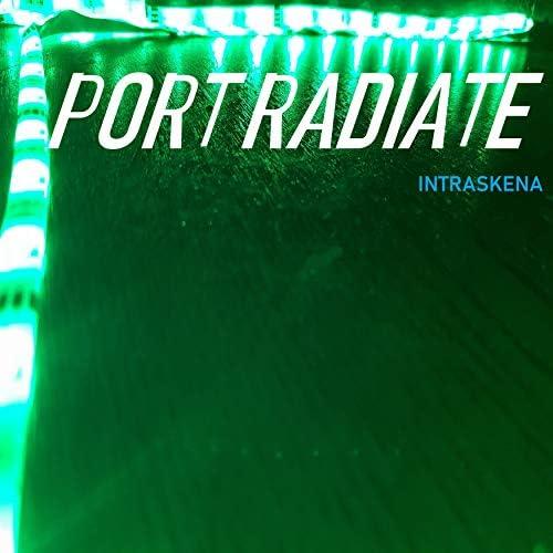 Port Radiate