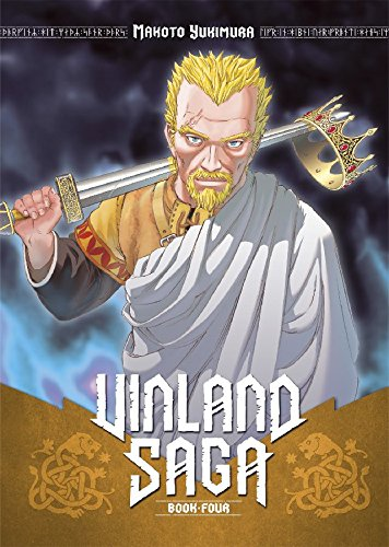 Vinland Saga Vol. 4 (English Edition)
