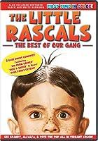 Little Rascals: Best of Our Gang [DVD]
