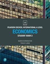 economics books for a level students