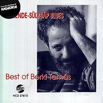 Best of Berki Tamás: A mende - Sülysáp Blues