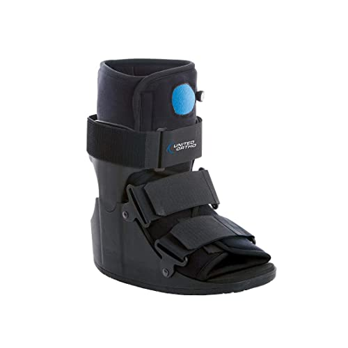 United Ortho Short Air Cam Walker Fracture Boot c40dfb2efc50
