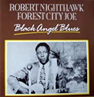 Black Angel Blues (1991-05-03)