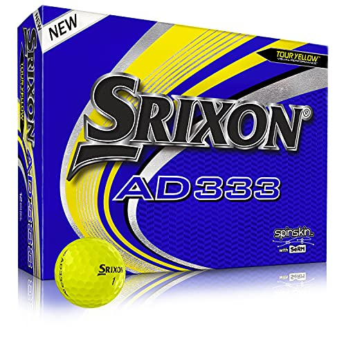 Bolas Golf Srixon Soft Marca Srixon