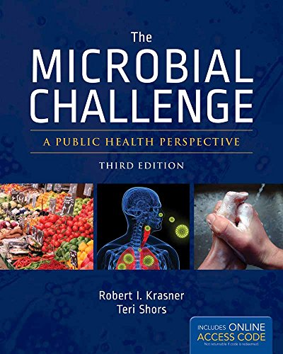 The Microbial Challenge: A Public Health Perspective: A Public Health Perspective