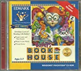 Edmark Bailey's Book House WindowsXP/Macintosh CD-ROM