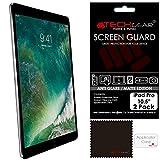 TECHGEAR [2 piezas] iPad Air 3 / iPad Pro 10.5' Protector de Pantalla Antirreflejo [Alta Definicion] [Sin burbujas] Compatibles con iPad Air 3 /iPad Pro 10.5' Pulgadas