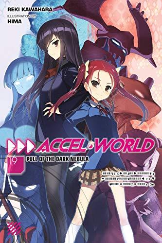 Accel World, Vol. 19 (light novel): Pull of the Dark Nebula (English Edition)