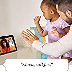 Echo Show (2nd Gen) – Stay in touch with the help of Alexa – Black 12