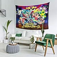 ウォールアート 布ポスター カーテン 壁飾 タペストリー おもちゃウォーズ (3) 壁掛け おしゃれ 室内装飾タペストリー 多機能 カーテン タペストリーピクニックテーブルカバーと カバー