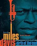 Miles Davis: Birth of The Cool Poster - cm. 30x40