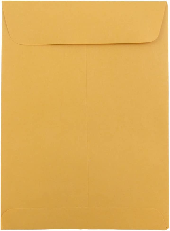 JAM PAPER 5 1 2 x Ranking TOP14 7 Open Envelopes Catalog End famous - Recycled Br