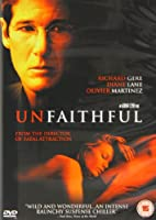Unfaithful [DVD]