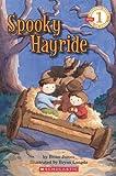 Spooky Hayride (Beginning Reader Level 1)