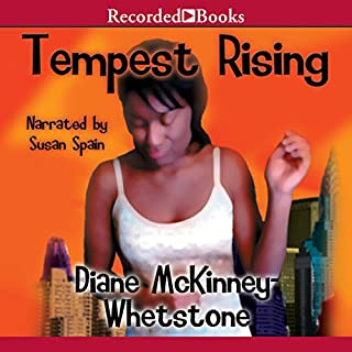 Tempest Rising                   By:                                                                                                                                 Diane McKinney-Whetstone                               Narrated by:                                                                                                                                 Susan Spain                      Length: 9 hrs and 43 mins     24 ratings     Overall 4.6