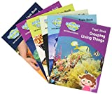 Science Bug International Year 4 Topic Book Pack