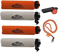 BH Outdoors Hunting Dog Training Pack - Strong Bumpers - Retrieving Dummies - Lanyard - Work/Training Whistle - Durable Throw Rope Dummy