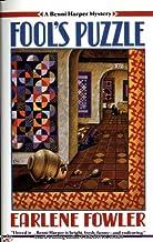 Fool's Puzzle (Benni Harper Mystery Book 1)