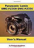 Panasonic Lumix DMC FZ300/FZ330 User 039 s Manual (B W)