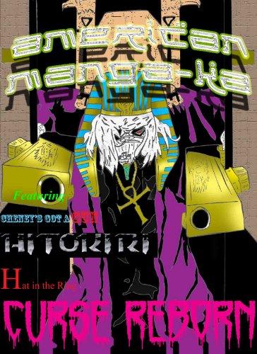 American Manga-ka (English Edition)