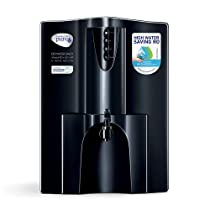 [For HDFC Credit Card] HUL Pureit Eco Water Saver Mineral RO+UV+MF Wall Mounted 10L Water Purifier