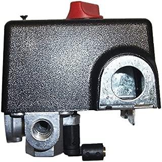 Campbell Hausfeld CW212201AV Pressure Switch 105/140 Mdr11