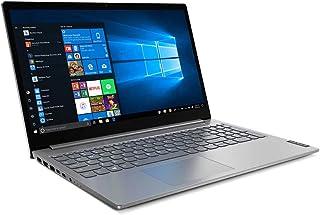 Lenovo ThinkBook 15 Laptop - intel 10th Gen core i7-10510U, 8 GB RAM, 1 TB HDD, AMD Radeon 620 2GB GDDR5 Graphic card, 15....