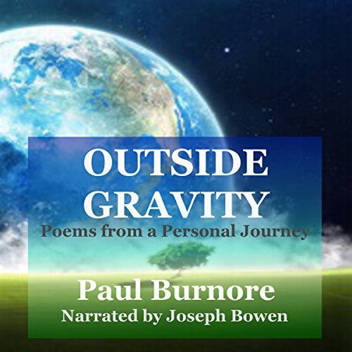 Outside Gravity audiobook cover art