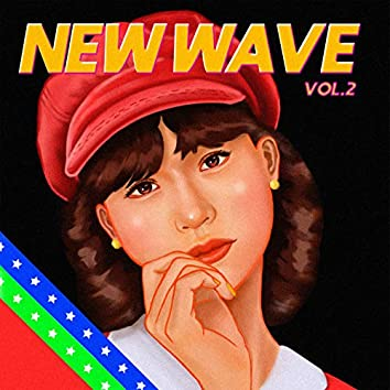 Your Pink (from 'NEW WAVE', Vol.2)