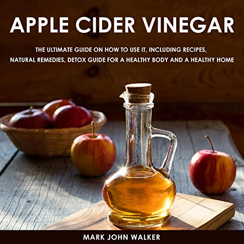 Apple Cider Vinegar  By  cover art