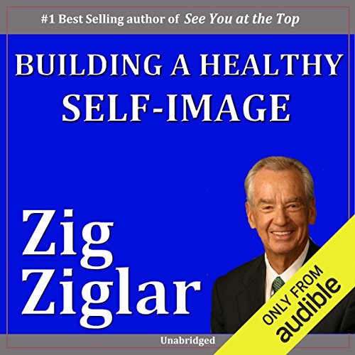 Building a Healthy Self-Image Titelbild
