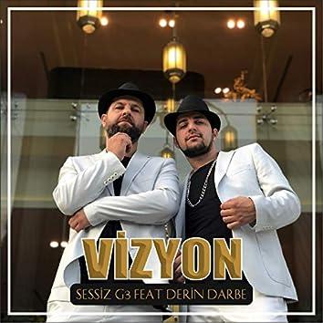 Vizyon (feat. Derin Darbe)