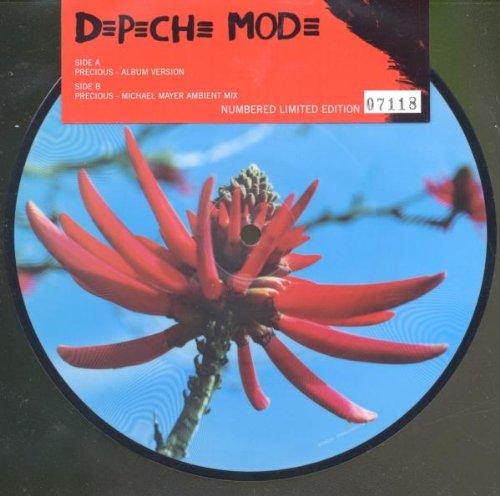 Precious [Vinyl Single]